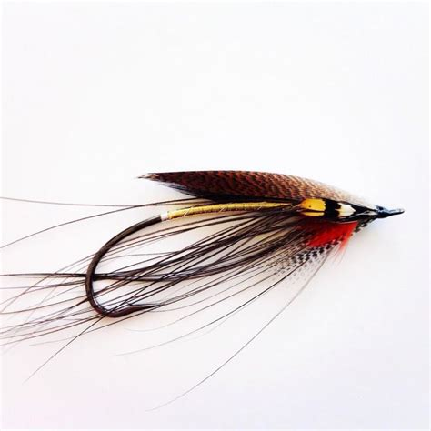 jam fly pattern a no name spey salmon fly tied by flyfishin jam