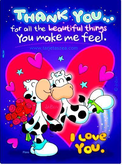 imagenes lindas de amor muñequitos tarjetas zea cow pinterest