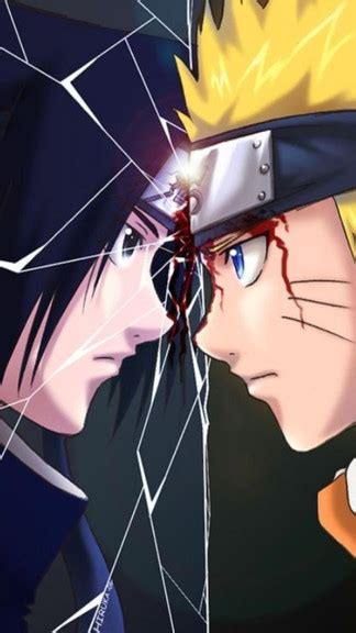naruto hd android and iphone wallpapers naruto universe sasuke vs naruto iphone 5 se wallpaper
