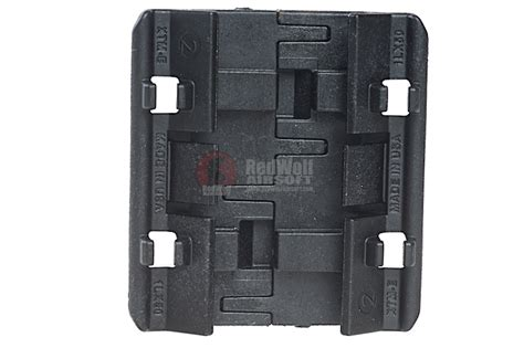 Magpul Style By Element Xtm Rail Panel Black Ex294 Bk 1 magpul xtm enhanced rail panels black mag510 buy airsoft accessories from redwolf