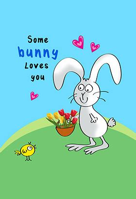Free Printable Easter Greeting Cards