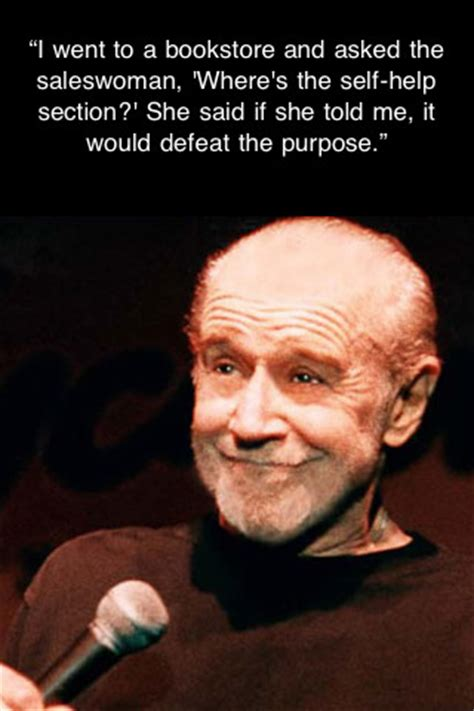 george carlin political quotes. quotesgram