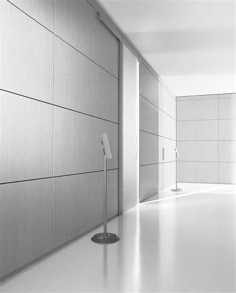 pareti divisorie ufficio parete divisoria per ufficio infinity parete per ufficio