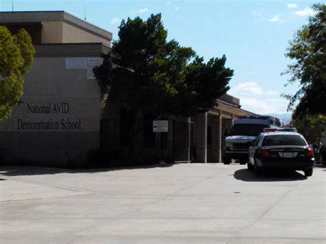 Hemet Welfare Office by Wvhs Disturbance Causes 25 Minute Shelter In Place