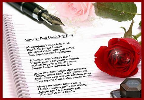 puisi cinta sejati bahasa inggris  artinya diaryreva