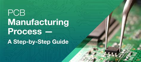 Pop Up Home by Pcb Manufacturing Process A Step By Step Guide Pcbcart