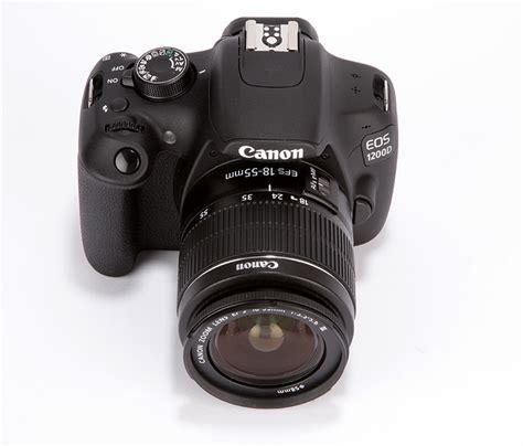 Kamera Canon 1200d Rebel T5 canon eos 1200d eos rebel t5 review