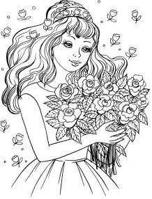 beautiful coloring pages complicated coloring pages for adults coloring home