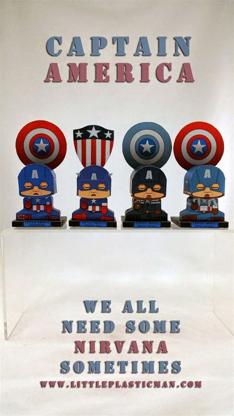 Captain America Peace Forever Kaos 47 best images about papercraft on papercraft and themes