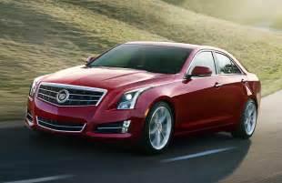 2014 Ats Cadillac 2014 Cadillac Ats Review Cargurus