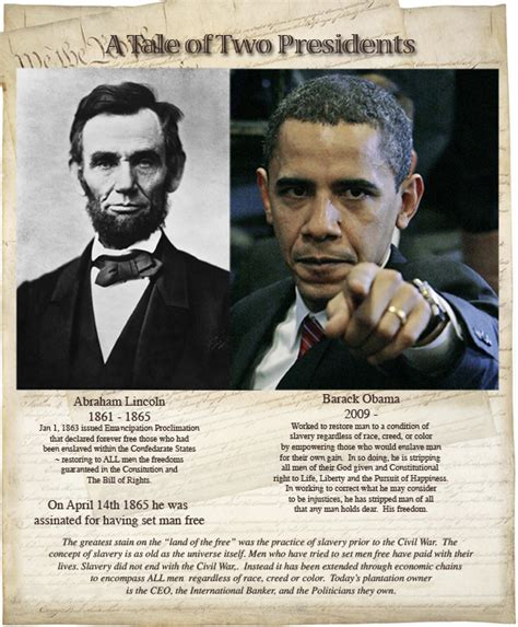abraham lincoln and barack obama 301 moved permanently