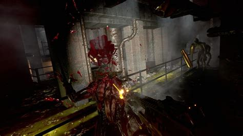killing floor incursion review pc taking the art of