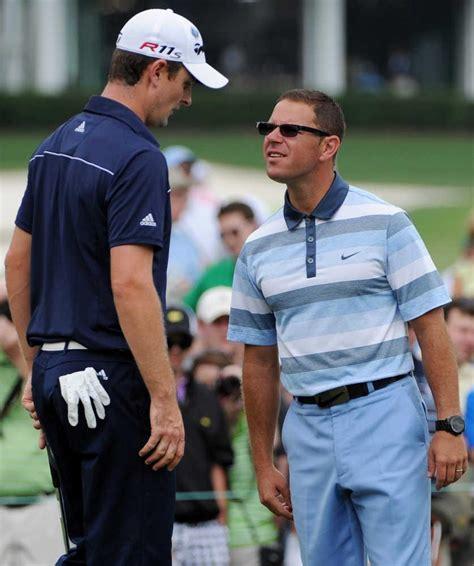 Swing Coach Sean Foley On Hot Streak Masters