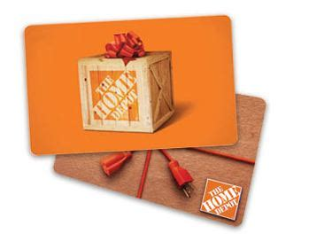 How Much Is On My Home Depot Gift Card - we are partying like it s your birthday giveaway a girl and a glue gun