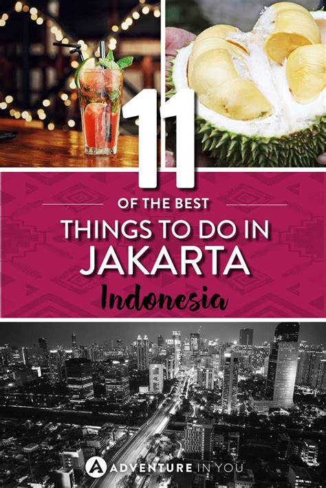 11 things you can t do in school anymore out of the 11 things to do in jakarta that you can t miss