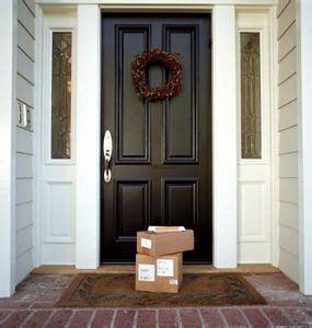 How It Works Front Door Delivery
