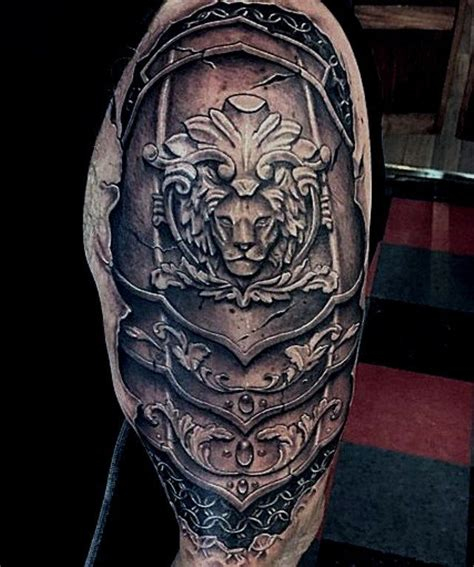 knight armor tattoo designs 25 best ideas about on armor