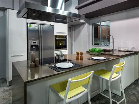 Eat At Kitchen Island by No Space For A Dining Table 16 Bar Top Ideas Here Home