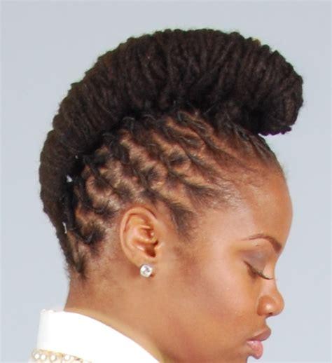 natural locs styles natural hair locs for wedding thirstyroots com black