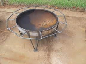 propane tank pit pit made from propane tank kbdphoto