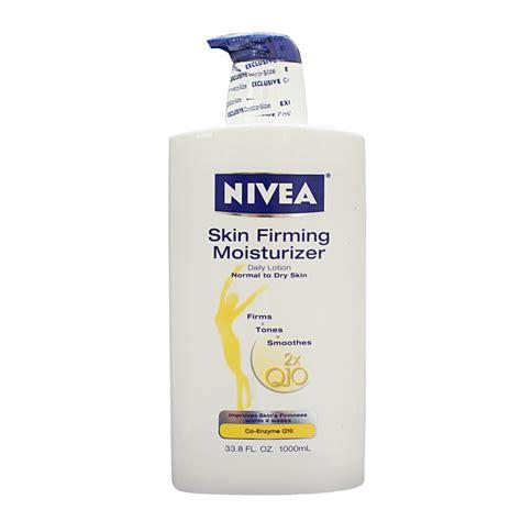 Tje Moisturizer health and skin care nivea skin firming