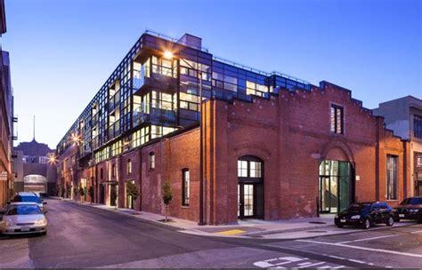 hks architects renovated warehouse earns san francisco s