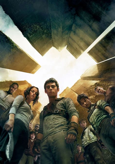 maze runner fan film the maze runner movie fanart fanart tv