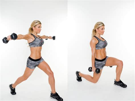 Put Your Buttocks 5 exercises to increase buttocks
