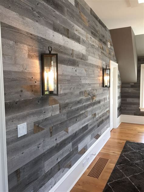 wood wall ideas 25 best ideas about reclaimed wood walls on