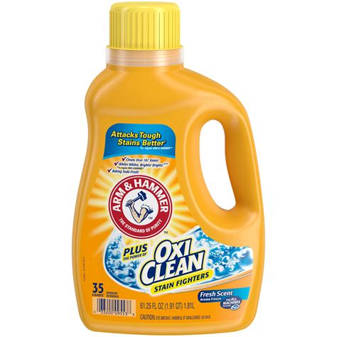 Oxy Clean Mattress Stains by Arm Hammer 1890534 Plus Oxiclean Stain Fighters