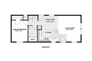 16 wide mobile home floor plans 16 x 40 mobile homes quotes