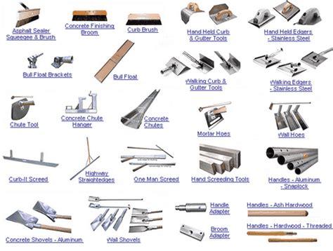 different masonry equipment kasten masonry