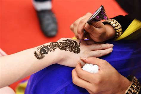 henna tattoo in little india singapore introducing the henna by alisa parveen