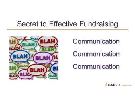 secret fundraiser powerful stories at your fundraising events