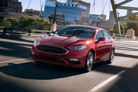 ford on road 2018 ford fusion color on road hd wallpaper