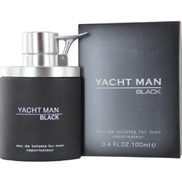 Parfum Yacht myrurgia yacht black duftbeschreibung und bewertung