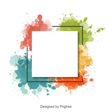 simple frame png images | vectors and psd files | free