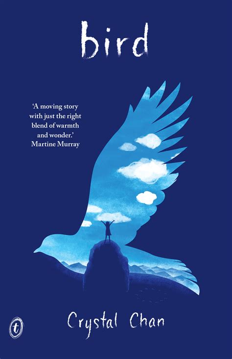 book review giveaway bird by crystal chan why a not
