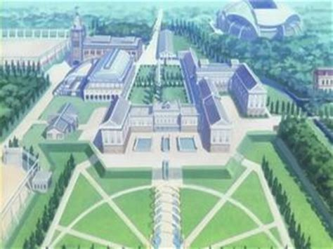 Code Geass Ashford Academy School your favorite school in anime thread the colorless