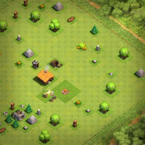 Clash Of Clans People | people on the passport clash of clans how is it
