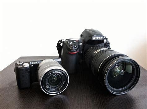 dslr mirrorless mirrorless interchangeable lens or dslr
