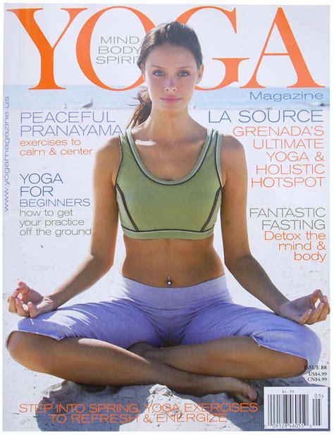 cancel magazines yoga magazine zakiasmorocco s blog