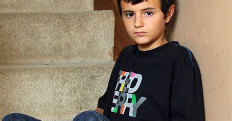 13 year old boy quiz dad at 13 alfie patten is still a virgin says his mum
