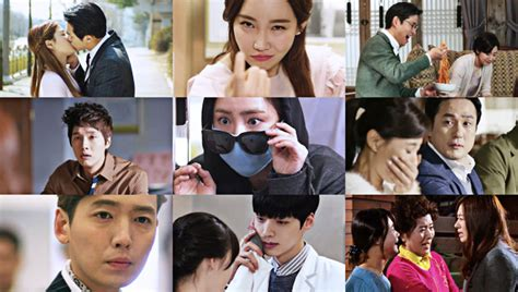 the 10 dramas of 2015 that earned the highest viewer top ten k drama moments of the week april week 2 soompi