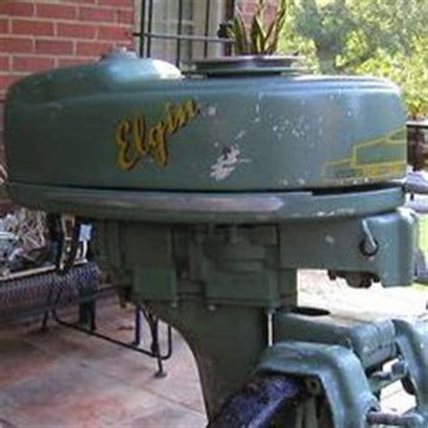 old elgin boat motor 1000 images about antique boat motors on pinterest