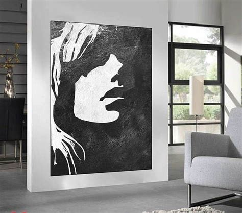 acrylic painting ideas black and white 17 best ideas about white acrylic paint on