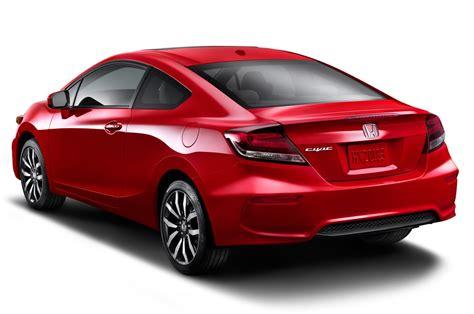 2014 Honda Civic Reviews And Rating Motor Trend
