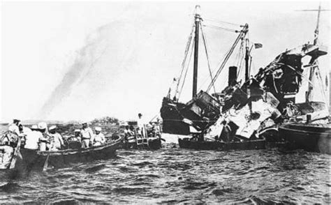 sinking of the uss maine unit 7 timeline 1 the beginning of america 20th century