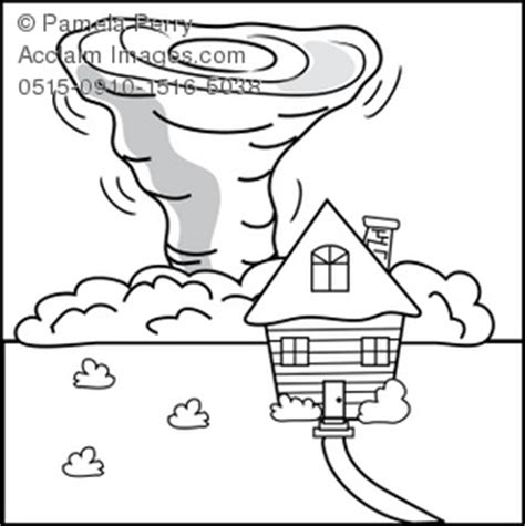 hurricane harvey coloring book a disaster coloring book with a portion of the proceeds going to hurricane harvey survivors disaster coloring books volume 1 books clip illustration of a house in a tornado coloring