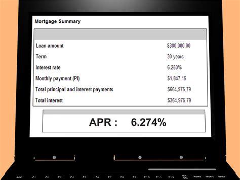 kredit jahreszins berechnung den effektiven jahreszins berechnen wikihow